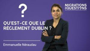 Règlement de Dublin