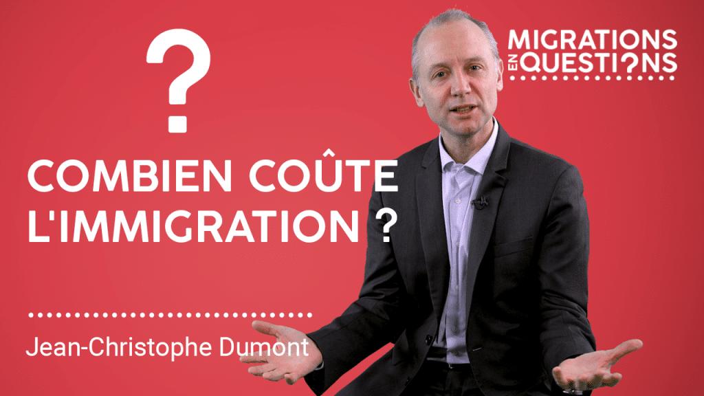 Combien coûte l'immigration ?