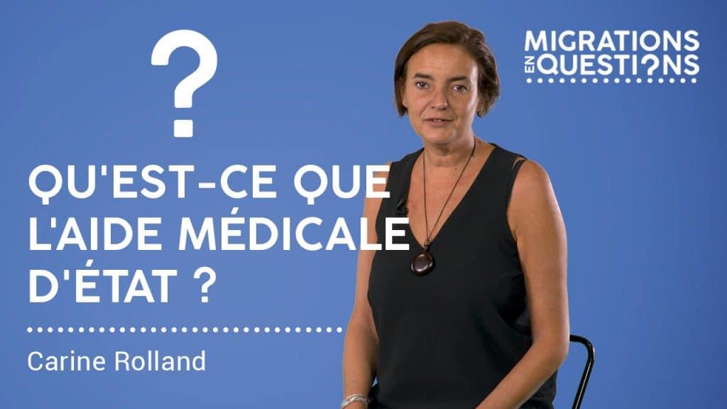 Qu'est-ce que l'aide médicale d'Etat ?