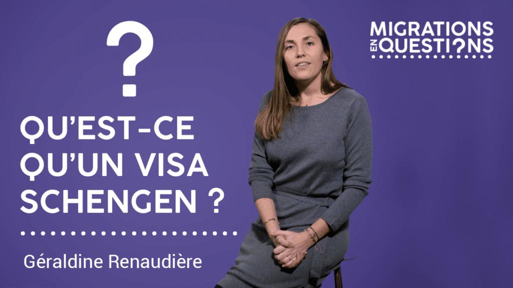 Qu'est ce qu'un Visa Schengen ?