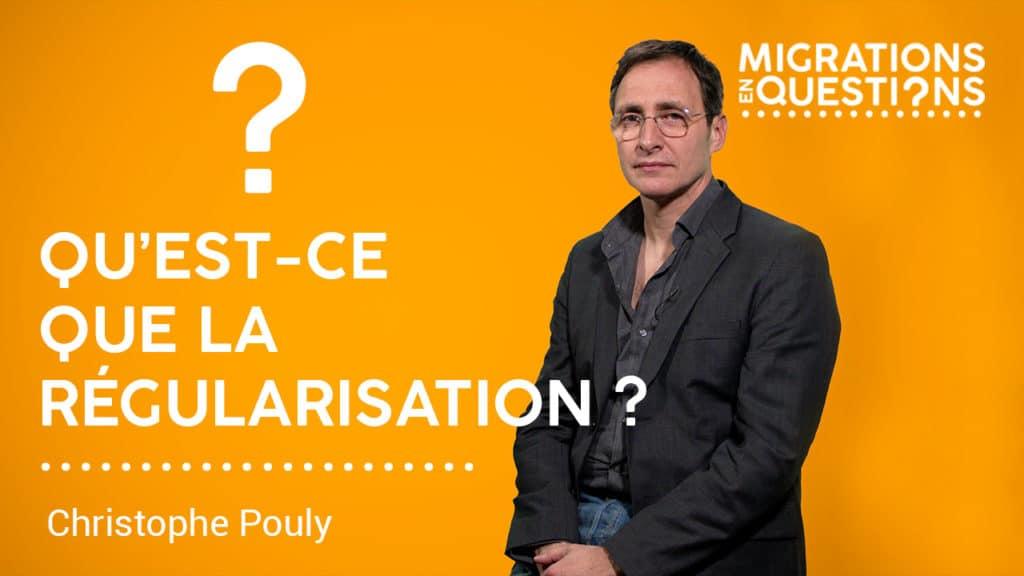 Qu'est ce que la régularisation ?