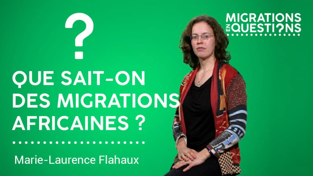 Que sait-on des migrations africaines ?